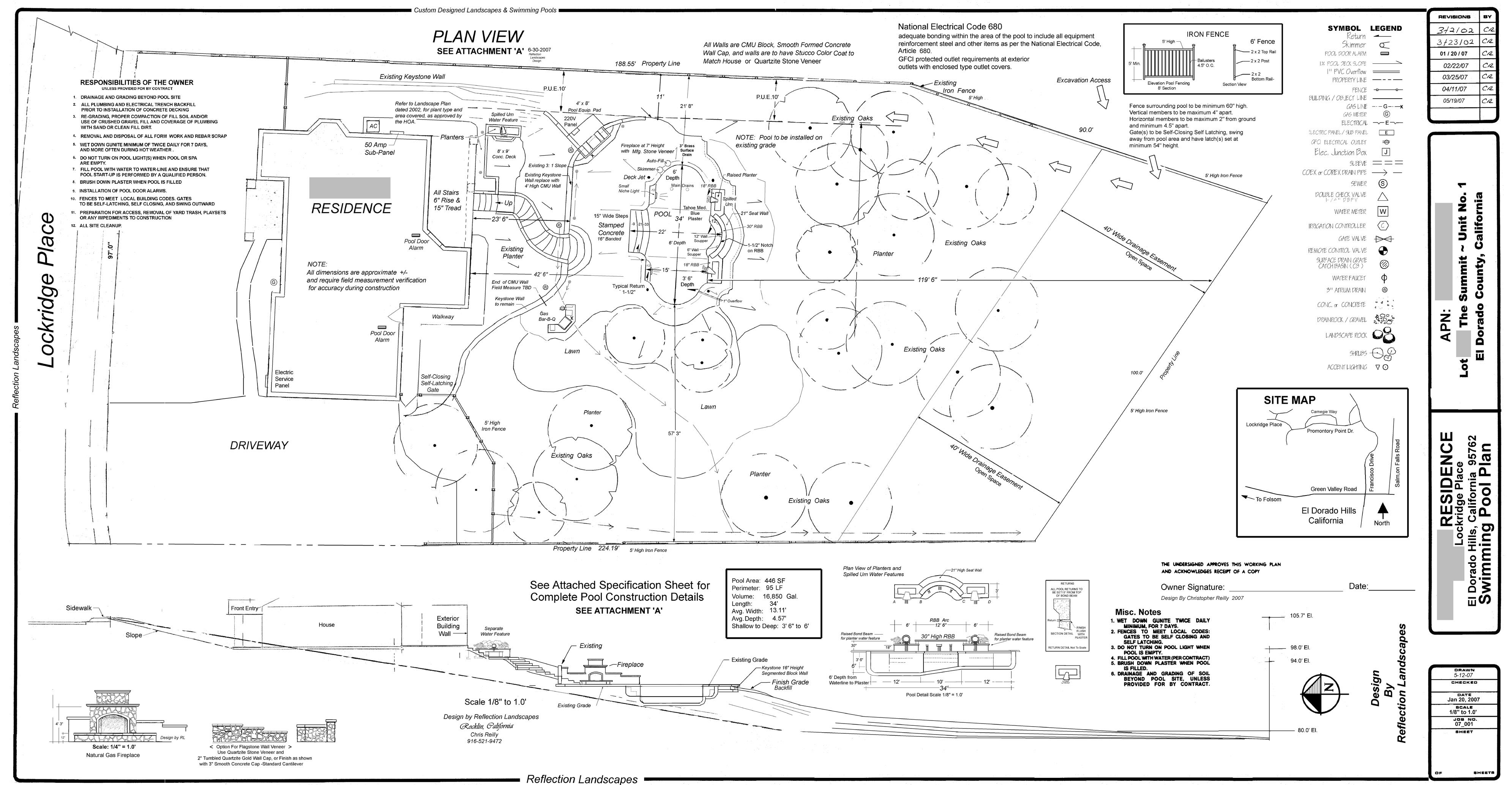 Swimming Pool Blueprints interesting swimming pool blueprints plans l to design decorating